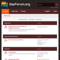 The Best Gay Hookup Forum Sites Online - Swingerads.com