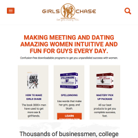 girlschase.com